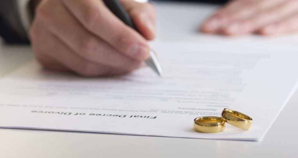 Faire appel de la décision du divorce