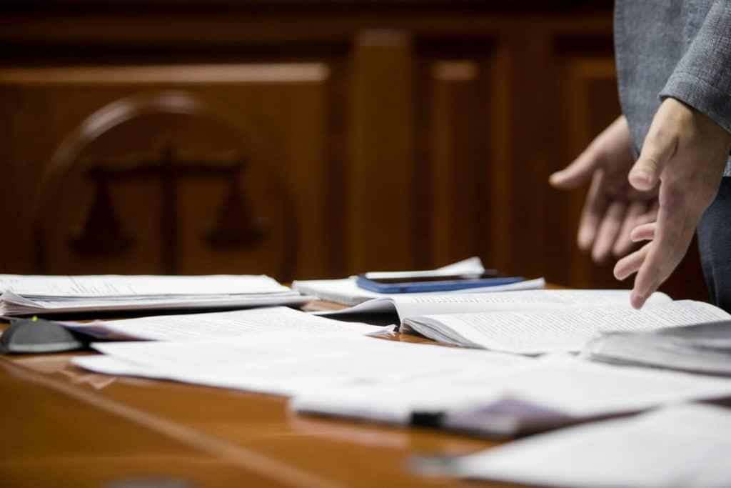 Preuves et témoignages pris en compte lors du divorce
