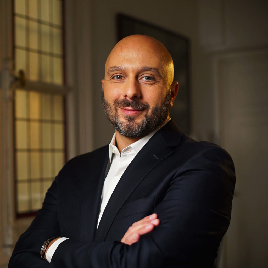 Maitre Karim Morand-Lahouazi