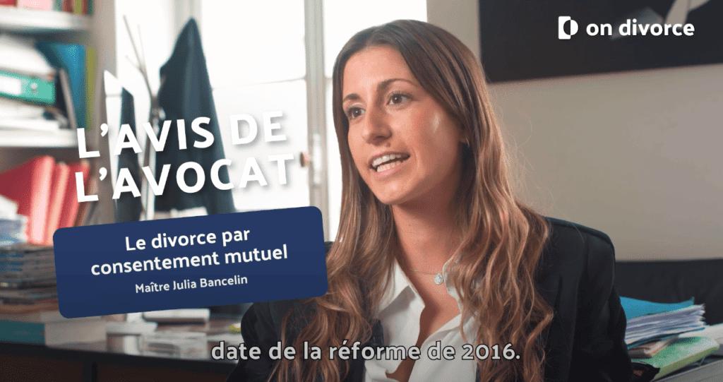 miniature julia avis avocat