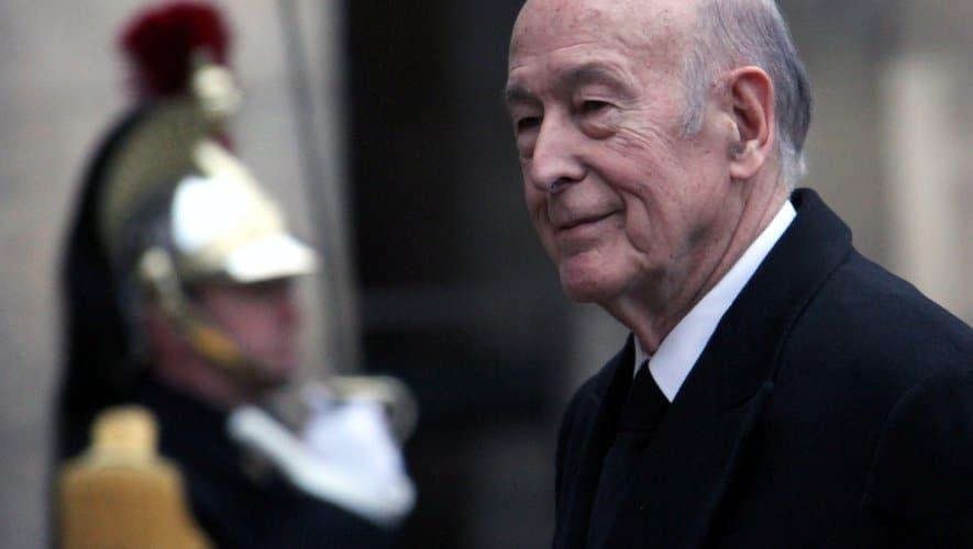 Valéry Giscard d'Estaing et le divorce par consentement mutuel
