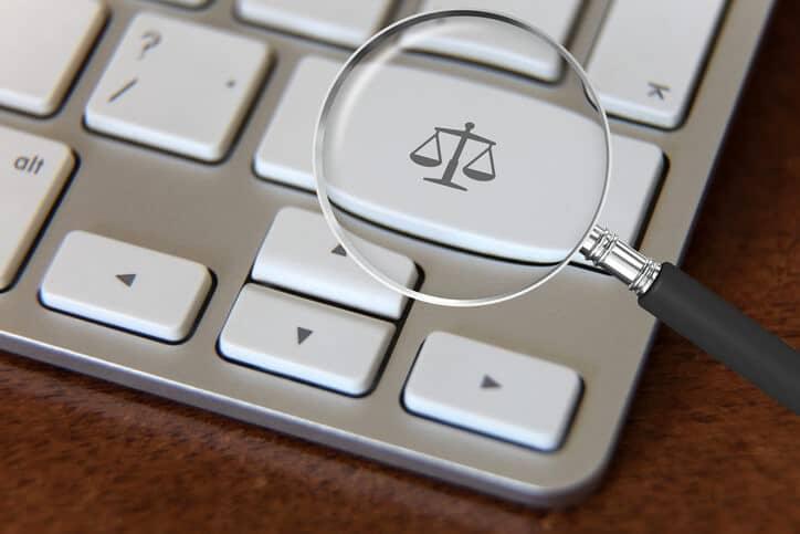 Digitalisation métiers du droit