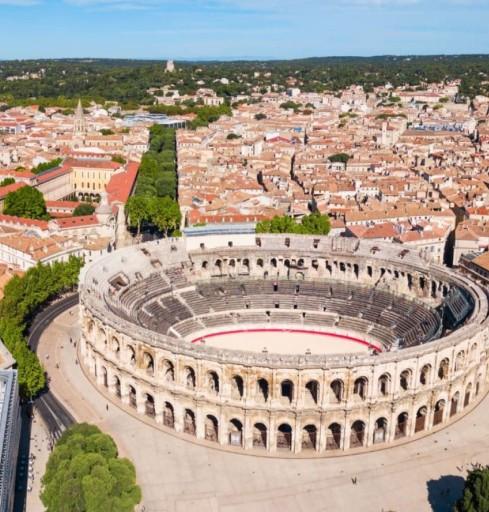Avocats divorce à Nîmes