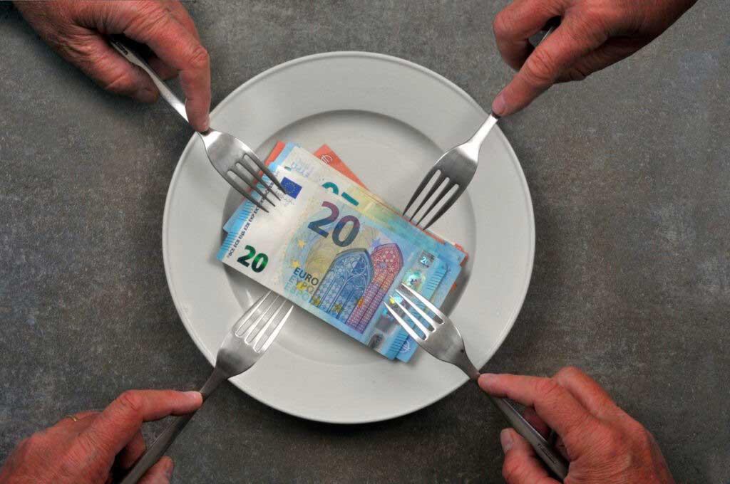 Renoncement pension alimentaire