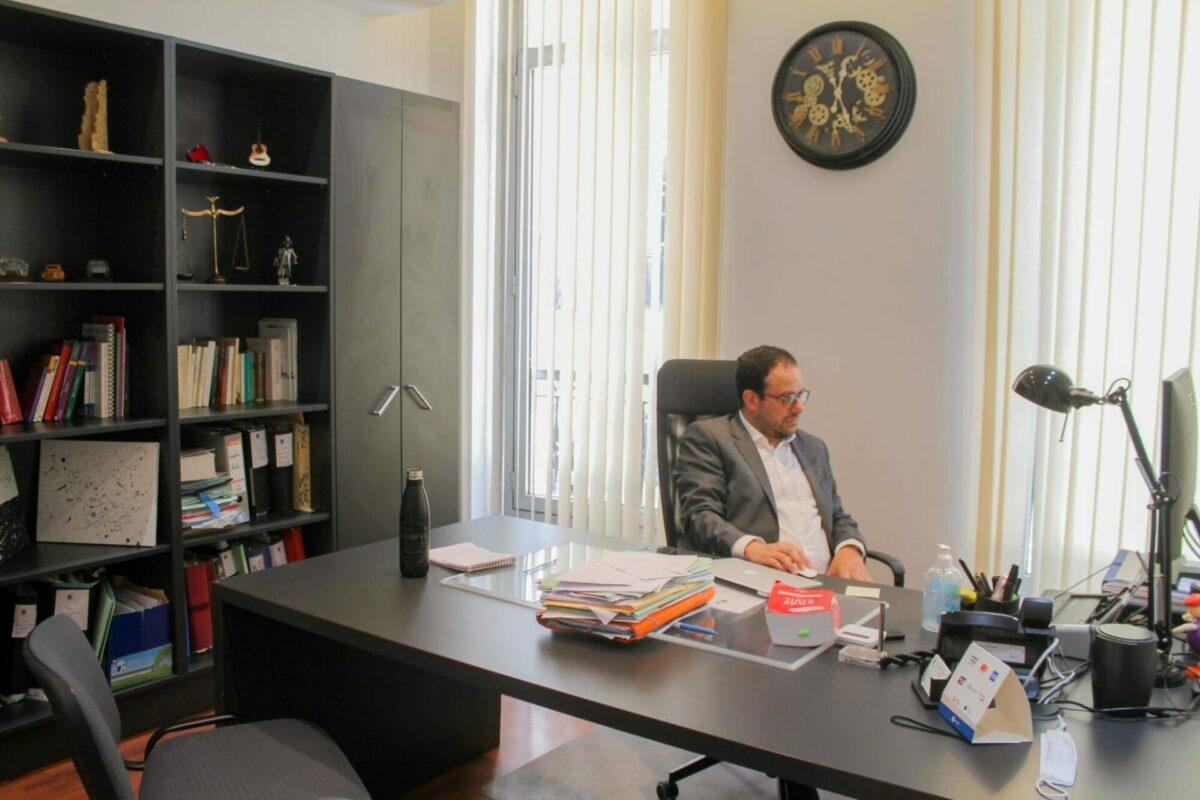 Bureau avocat Maître Henry Bouchara