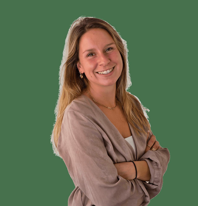 Clara Krucker, on divorce®